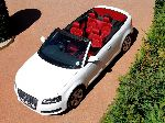 photo 25 Car Audi A3 Cabriolet (8V 2012 2016)