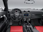 photo 33 Car Audi A3 Sportback hatchback 5-door (8V 2012 2016)