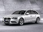 photo 2 Car Audi A4 wagon