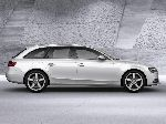 photo 3 Car Audi A4 Wagon 5-door (B8/8K 2007 2011)