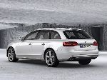 photo 4 Car Audi A4 Wagon 5-door (B8/8K 2007 2011)
