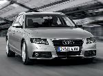 photo 10 Car Audi A4 Wagon 5-door (B8/8K 2007 2011)