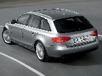 photo 14 Car Audi A4 Wagon 5-door (B8/8K 2007 2011)