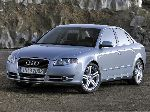 photo 16 Car Audi A4 Sedan (B8/8K [restyling] 2011 2016)