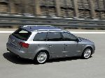 photo 17 Car Audi A4 Wagon 5-door (B8/8K 2007 2011)
