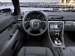 photo 21 Car Audi A4 Wagon 5-door (B8/8K 2007 2011)