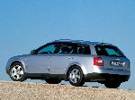 photo 26 Car Audi A4 Wagon 5-door (B8/8K 2007 2011)