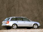 photo 27 Car Audi A4 Wagon 5-door (B8/8K 2007 2011)