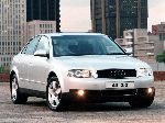 photo 24 Car Audi A4 Sedan (B8/8K [restyling] 2011 2016)