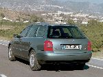 photo 31 Car Audi A4 Wagon 5-door (B8/8K 2007 2011)