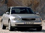 photo 29 Car Audi A4 Sedan (B8/8K [restyling] 2011 2016)